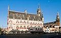 Gouda, Rathaus und Sint Janskerk.jpg