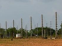 Gouribidanur radio observatory.jpg
