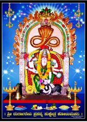 Graama-Devate-Durga-Devi