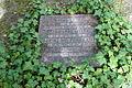 Grabmal Hans Litten Friedhof Pankow III (Berlin-Niederschönhausen).JPG