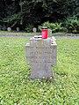Grabstein auf dem Soldatenfriedhof Ittenbach - Kurt Meisenbach, Werner Scheffler.jpg