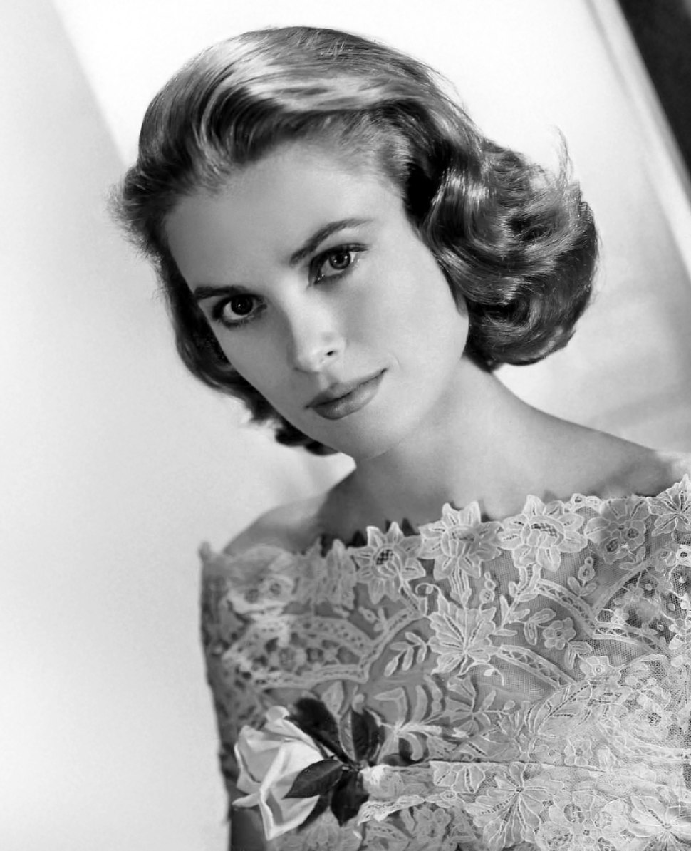 Grace Kelly MGM photo