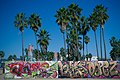 Graffiti at Venice Beach, Los Angeles, California 02.jpg