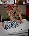 Graham Annable, Stumptown Comics Festival 2010.jpg