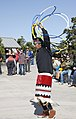 Grand Canyon Archaeology Day 2013 Hoop Dance 333 - Flickr - Grand Canyon NPS.jpg