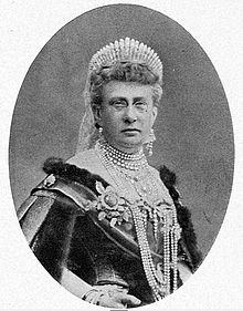 Grand Duchess Vera Constantinovna of Russia,Duchess Eugen of Württemberg.jpg