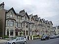 Granville Terrace on Westby Street, Lytham - geograph.org.uk - 812642.jpg