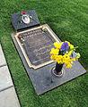 Grave of Mahasti at Westwood Village Memorial Park Cemetery.jpg