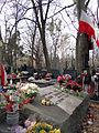Grave of marshall Edward Rydz-Śmigły - 04.jpg