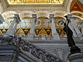 Great Hall - Library of Congress - Washington - DC - USA - 11 (33883836768).jpg
