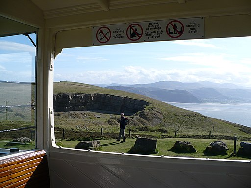 Great Orme Quarry - geograph.org.uk - 1712758