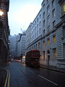 Great Scotland Yard SW1 - geograph.org.uk - 1623573.jpg