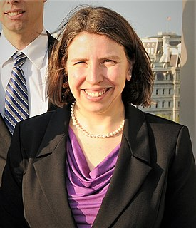 Gretchen Campbell American physicist