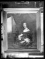 Grevinnan Anna Margareta von Haugwitz , 1622- 73. G. m. greve Karl Gustav Wrangel - Skoklosters slott - 77312.tif