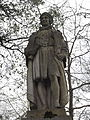 Greyfriars Green - Coventry - statue - Sir Thomas White (13745815924).jpg