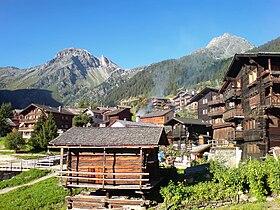 Hotel de la montagne sex