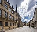 Großherzoglicher Palast in Luxemburg.jpg