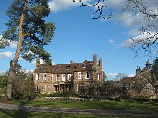 Groombridge House - geograph.org.uk - 1736661