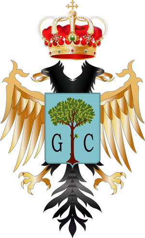 Grottolella - Image: Grottolella Stemma