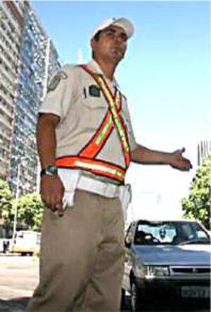 Municipal Guards - Municipal Guard of Rio de Janeiro