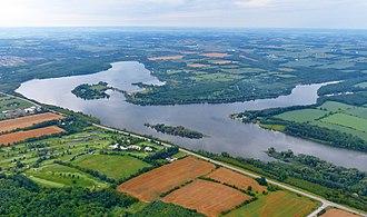 Guelph Lake - The Guelph Lake