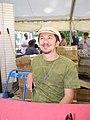 Guilhem Méric - Comédie du Livre 2011 - Montpellier - P1160358.jpg