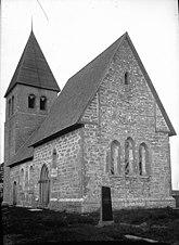 Fil:Guldrupe kyrka old1.jpg