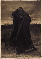 Gustave Brion - Claude Frollo.jpg