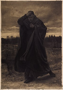Gustave Brion - Claude Frollo.jpg