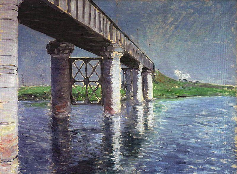 File:Gustave Caillebotte - La Seine et le pont du chemin de fer d'Argenteuil.JPG