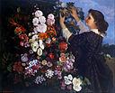 Gustave Courbet - Trellis - Google Art Project.jpg
