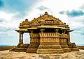 Gwalior Fort -Gwalior -Madhya Pradesh -IMG 1315.jpg