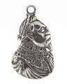 Hängsmycke av silver, 1600-tal - Skoklosters slott - 98932.tif