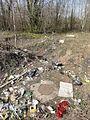 Hénin-Beaumont - Fosse n° 2 - 2 bis des mines de Dourges, puits n° 2 (F).JPG