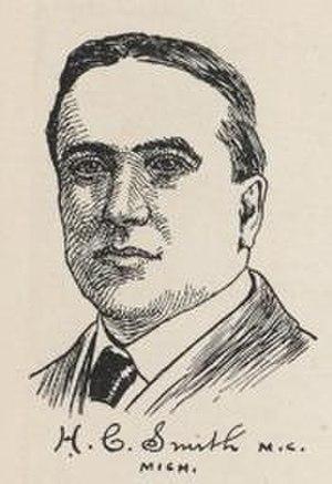 Henry C. Smith - Henry C. Smith