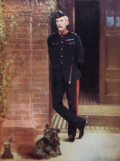 Henry Hildyard British Army general