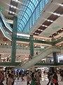 HK 沙田 Shatin 新城市廣場 New Town Plaza mall interior October 2016 SSG 02.jpg