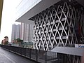 HK 調景嶺 Tiu Keng Leng 香港知專設計學院 HKDI morning February 2019 SSG 03.jpg