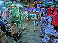 HK Central 中環 night 砵甸乍街 Pottinger Street May-2013.JPG