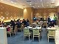 HK Central MTR Station shop 板長壽司 Itacho Sushi restaurant interior visitors Jan-2012.jpg