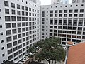 HK Mid-levels Robinson Road Grand Panoroma view 嘉諾撒聖心商學書院 Sacred Heart Canossian Commercial School facade Oct-2010.JPG