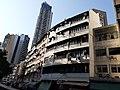 HK SYP 西環 Sai Ying Pun 皇后大道西 Queen's Road West buildings facades April 2020 SS2 04.jpg