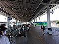 HK SZ 深圳灣口岸 Shenzhen Bay Bus Terminius 南山區 Nanshan Nov 2019 SS2 03.jpg
