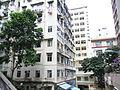 HK Sheung Wan 2-8 Po Hing Fong 02 facade Aug-2012 (1).JPG
