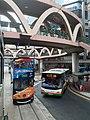 HK Tram 74 tour view CWB 銅鑼灣 Causeway Bay 怡和街 Yee Wo Street December 2019 SS2 12.jpg