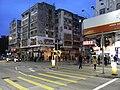 HK evening Kln City 賈炳達道 Carpenter Road 01.jpg