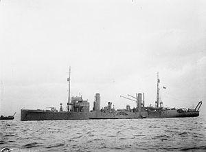 HMS Plumpton IWM SP 1266.jpg