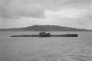 HMS <i>Tigris</i> (N63) submarine