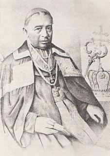 Hryhoriy Yakhymovych Metropolitan of Lviv