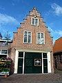 Haarlem - Burgwal 26.JPG